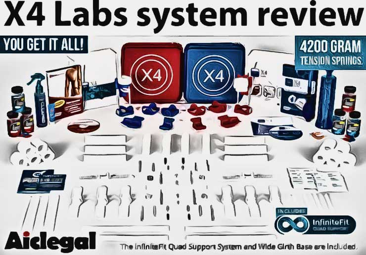 x4 labs system review